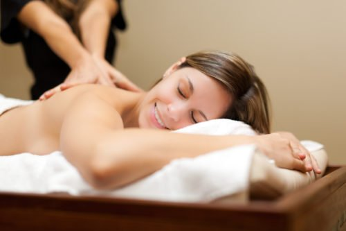 Swedish Massage at Keystone Body Therapies